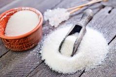 сахар Стоковые Изображения RF