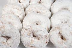 сахар donuts Стоковое Фото