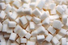 сахар lumb Стоковые Фотографии RF