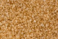 Сахар Turbinado Стоковое Изображение RF