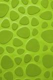 Салатовая каменная предпосылка Стоковое Изображение RF