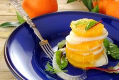 Салат витамина Стоковое фото RF