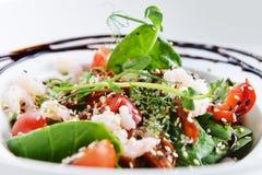 салат вкусный Стоковые Фотографии RF
