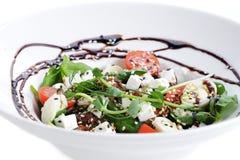 салат вкусный Стоковое фото RF