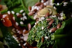 Салат лета Стоковые Изображения