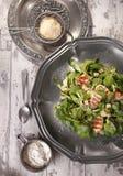 Салат из курицы Стоковое фото RF