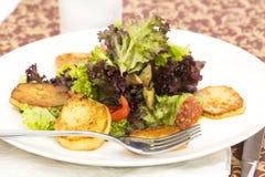 Салат картошки Стоковые Изображения