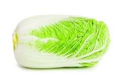 Салат китайской капусты Стоковые Изображения