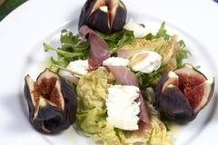 Салат смоквы Стоковые Изображения RF
