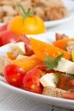 Салат томата Стоковые Фото