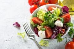 салат шара свежий Стоковая Фотография RF