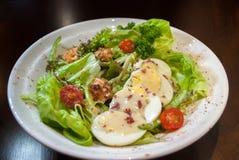 Салат яичка Стоковое Изображение RF