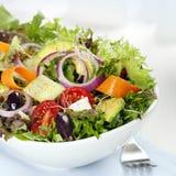 Салат стоковое изображение