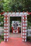 Сад детей Camden в Нью-Джерси Стоковые Фотографии RF