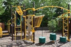 Сад детей Camden в Нью-Джерси Стоковое Изображение RF