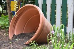Сад детей Camden в Нью-Джерси Стоковые Изображения