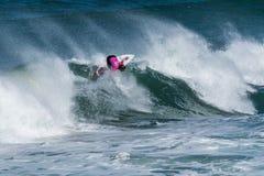 Салли Fitzgibbons (AUS) Стоковое фото RF