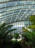 Сад неба стоковое изображение