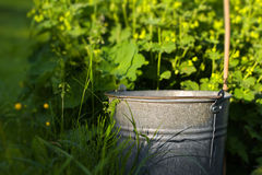 садовничать домой Стоковые Фотографии RF