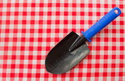 садовничая инструменты Стоковые Фотографии RF