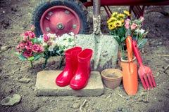 Садовничая инструмент Стоковая Фотография