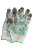 садовничая пары перчаток Стоковая Фотография