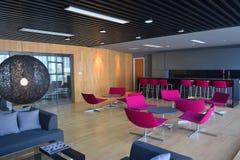 Салон офиса Стоковое Фото