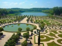 Сад рая Стоковые Фото