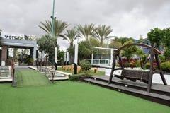 Сад свадьбы Стоковое Изображение RF