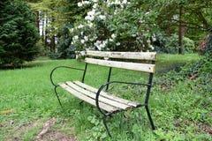 Сад Северная Ирландия Rowallane стоковая фотография