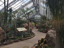 Сад Соединенных Штатов ботанический Стоковые Фото