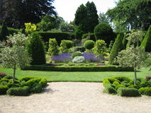 Сад узла Стоковые Изображения
