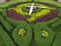 сад часов Стоковые Изображения RF