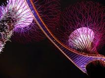 Сады заливом Стоковая Фотография