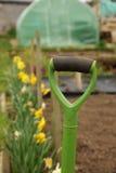 Сады уделения Стоковые Фото