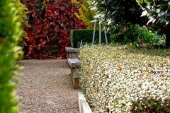 сады Стоковые Изображения RF
