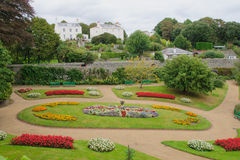 Сады Candie Стоковое Фото