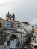 Сальвадор - Pelourinho - Бразилия Стоковая Фотография