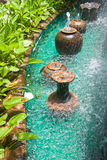 Сад. Стоковое фото RF