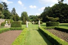 Сад Стоковое фото RF