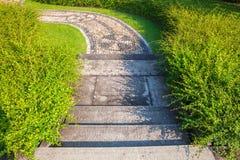 сад darmstadt Стоковые Фото