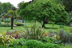 сад eden Стоковое Фото