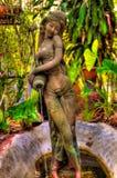 Сад Feng Shui Стоковые Фотографии RF