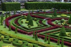 Сад Nong Nooch в Вьетнаме Стоковое Изображение