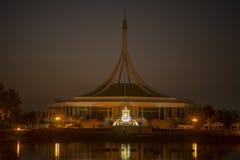 Сад Rama IX Стоковые Фото
