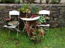 Сад Schwarzwald Стоковое Изображение RF