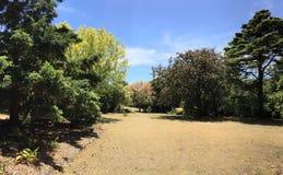 Сад Seawinds стоковое изображение