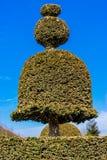 Сад Versaille Стоковые Изображения RF