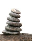 сбалансировано Стоковое Изображение