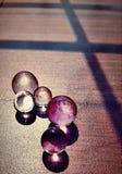 сбалансированные камни стоковое изображение